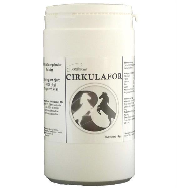 Cirkulafor 1 kg