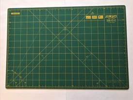 Skjærematte 12 x 18 inch