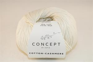 Cotton cashmere 52