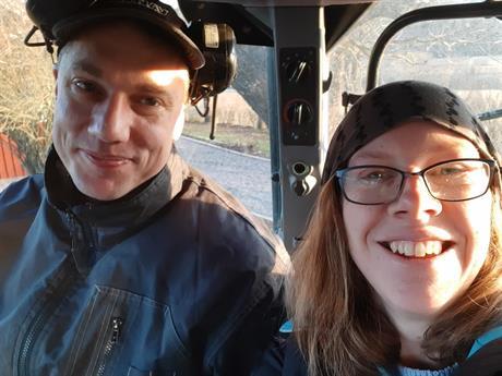 Årskrönika- summering av traktoråret 2019!