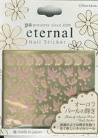 DL- Sticker Butterfly pink