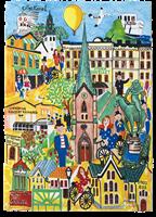 Linköping Östgötaslättens Pärla