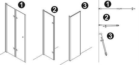 Vibara dörrar