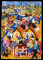 Sången om Stockholm