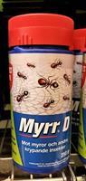 Myrr D 250g