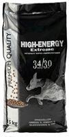 Carrier High-Energy Extreme Svart 15kg