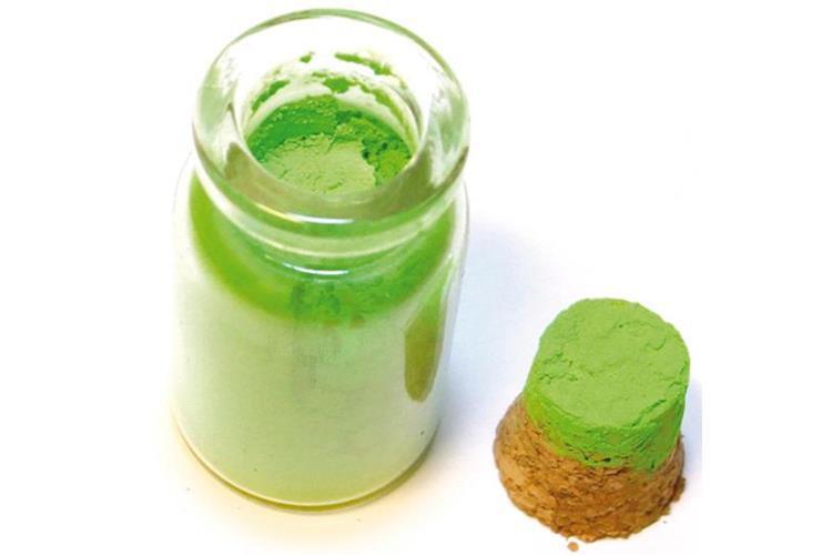 KN- Pigment Neon Green