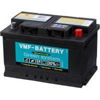 VMF Startbatteri 12V 110 AH