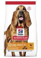 Hills Hund Mature Light Medium Chicken 2.5kg