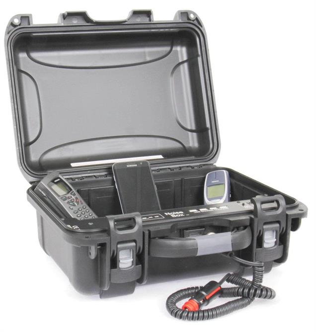 NoiseBox P1 portabel