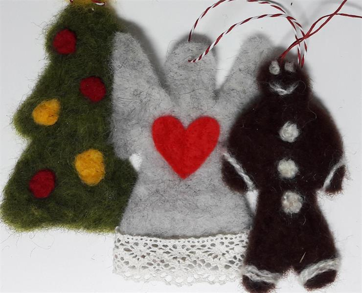 Lag din egen julepynt