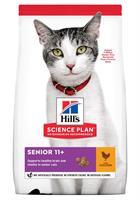 Hills Katt Senior Chicken 1,5kg