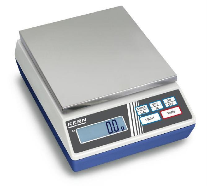 Precisionsvåg 440-53N
