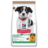 Hills Hund SP Puppy NoGrain Chicken 2,5kg