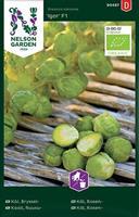 Kål Grön-, Igor F1, Organic