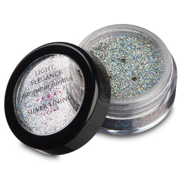 LE- Silver Lining Halo Pretty Powder 1,9 mg