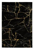 Deluxe Marble Guld 160*230
