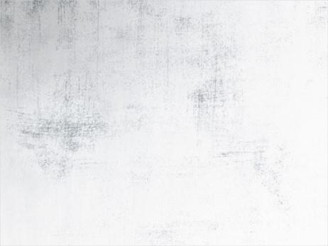 Hvit m/ grå innslag
