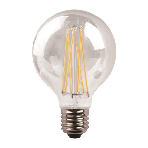 E27 8W POP LED-POLTTIMO