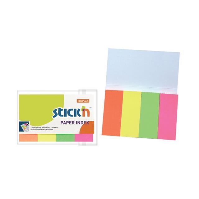 Paper Index