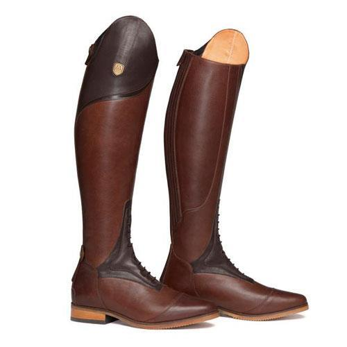 Mountain Horse LUX short-wide 38