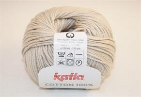 Cotton 100% 12