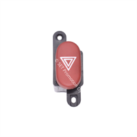 COMMUT. FEU - Switch-Hazard warning lights