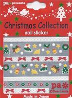 DL- PA Christmas