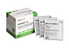 Aptus Pro Sport X 10x25g