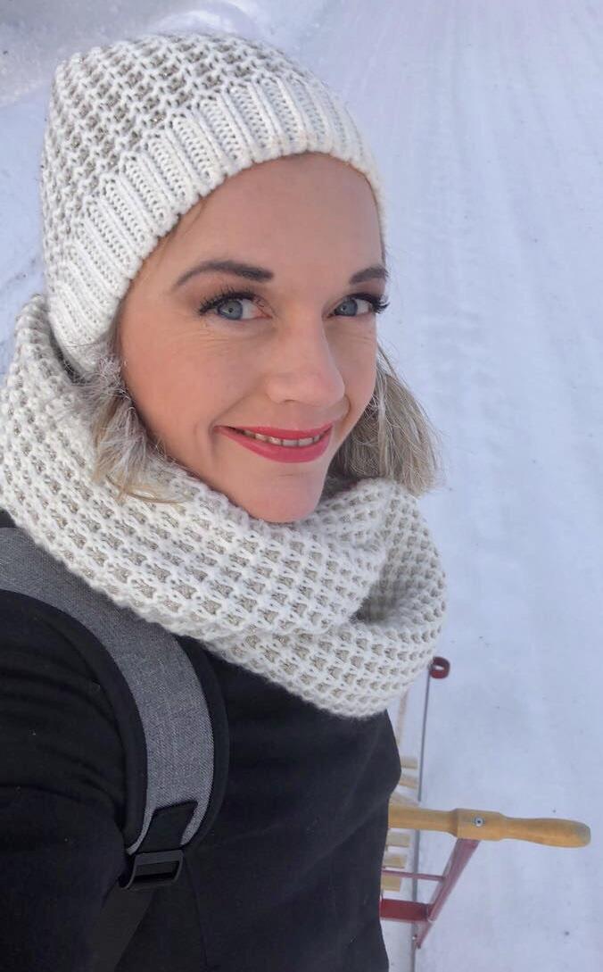 Ny redaktør for Magasinet Friidrett
