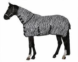 Flugtäcke Zebra, Hansbo