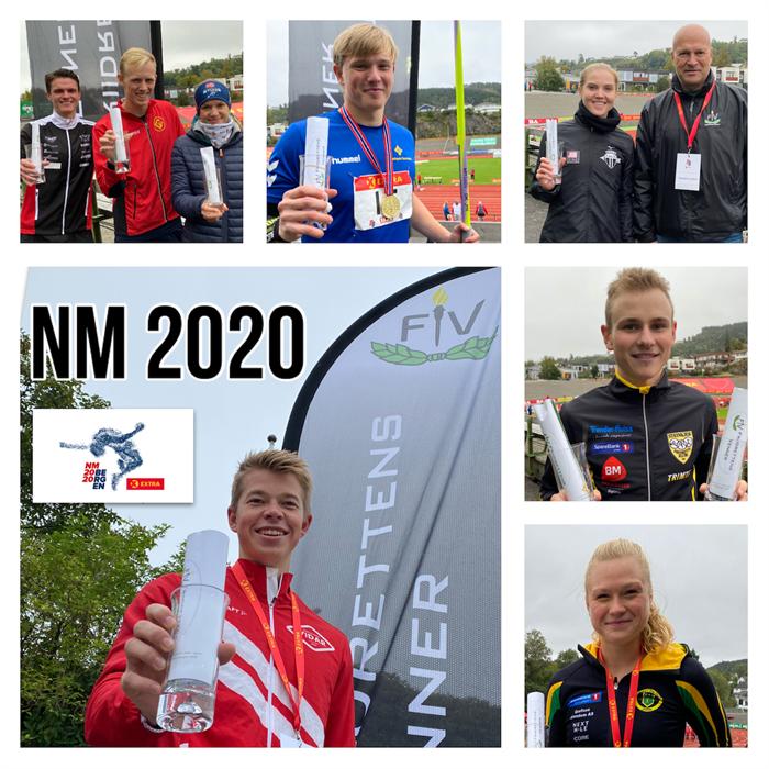 NM 2020 Bergen