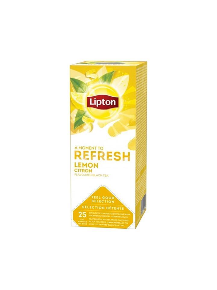 Lipton Tea Lemon