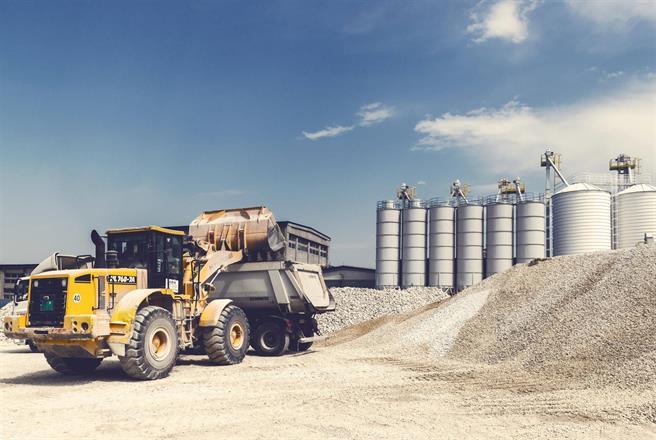 Vi säljer silovägning för alla industrier
