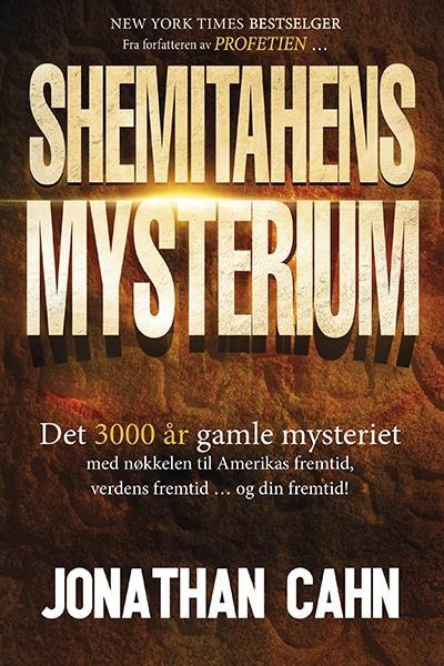 Sheemitahens Mysterium