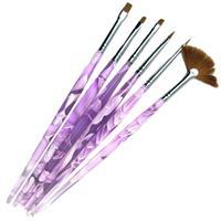 DM- Nail Brush kit