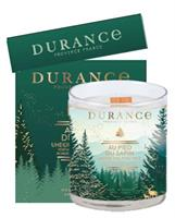 Christmas 2021 Candle Under the Pine Tree  280 gr