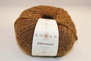 Rowan felted tweed 175