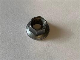 K-Mutteri K-Nut M7 x 1 mm