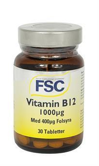 FSC B-12