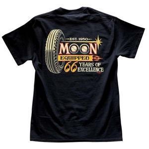Moon 66 års jubileums t-shirt