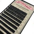 KN- Lash Premium Flat Lashes C- 0,15