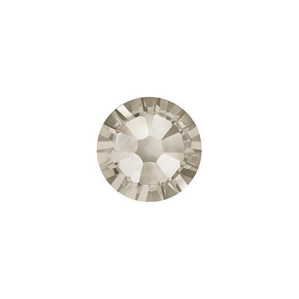 SWAROVSKI® Silver Shade 7ss
