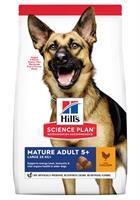 Hills Hund Mature Large Breed Chicken 14kg