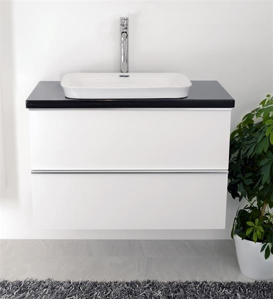 Svart Granit + 900NB-WM