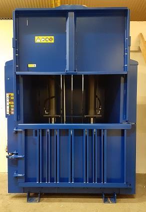 Jalusilucka öppen, bredd inkast 1500mm bred, djup 1100mm