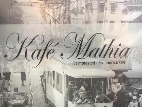 Kafe Mathia