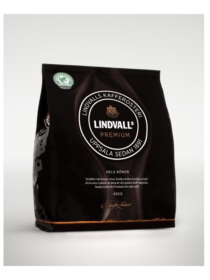Lindvalls Rosteri Premium
