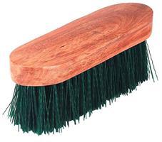 Borste Med Trärygg Kerbl 16cm Grön