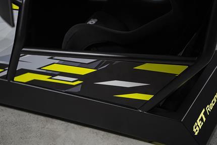 Special edition for World RX race winner Timur Timerzyanov